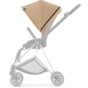 Image of Cybex Mios Color Pack Cashmere Beige 2018 (3056116465)
