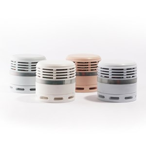 Image of Flow Flow Smoke Detector Mini Pink (2839664727)