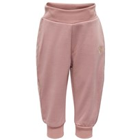 Hummel Tulla Pants Wood Rose WOOD ROSE