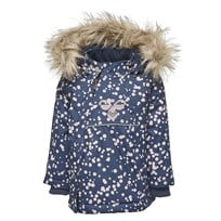 Hummel Jessie Jacket Aw17 Multi Colour Girls Multi Colour Girls