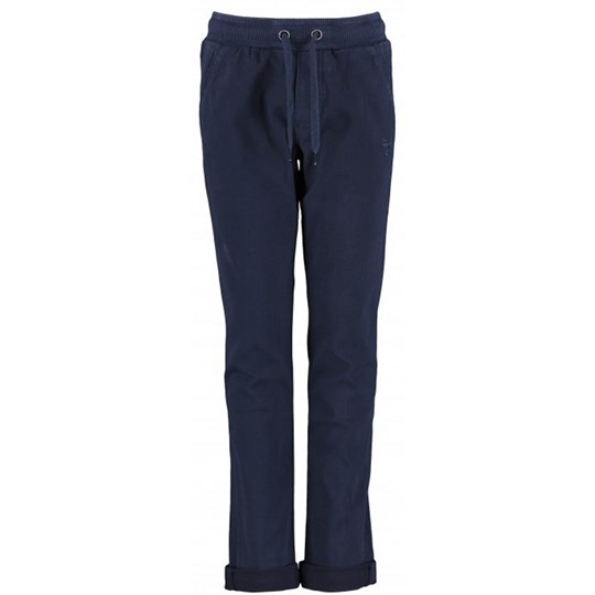 Hummel Navy Bobby Trousers Navy