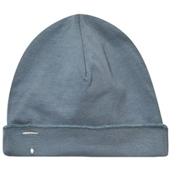 Gray Label Baby Beanie Denim