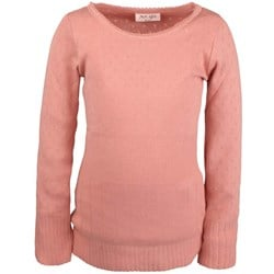 Noa Noa Miniature T-Shirt, Long Sleeve, Rosebud
