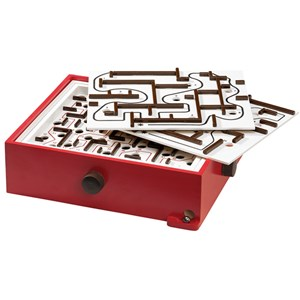 Image of BRIO BRIO Games - 34020 Labyrinth Game & Boards 6+ years (844412)