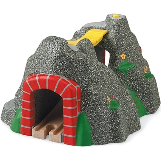 BRIO BRIO® World – 33481 Adventure Tunnel Multi