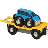 BRIO BRIO World - 33577 Biltransport Multi