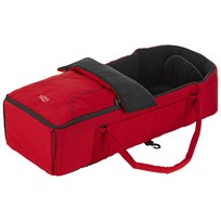 Britax Mjuklift, Flame Red Red
