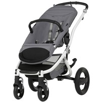 Britax Chassi, Affinity, Base Model, White White