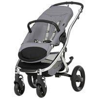 Britax Chassi, Affinity, Base Model, Chrome Sort
