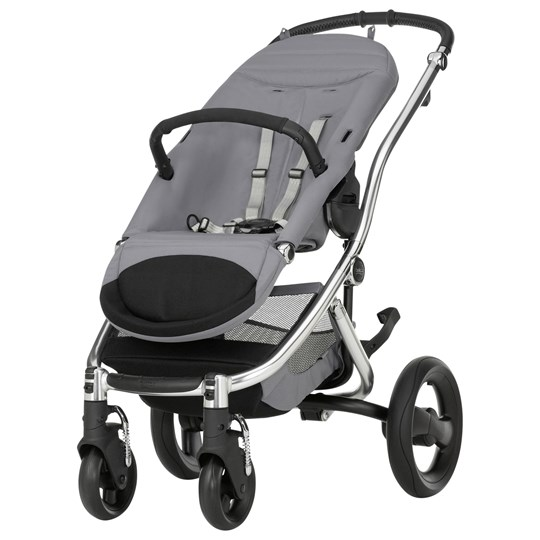 Britax Chassi, Affinity, Base Model, Chrome Grey