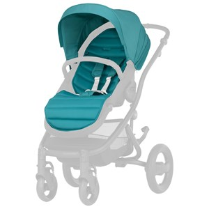 Image of Britax Affinity 2 Color Pack Lagoon Green (3056116345)