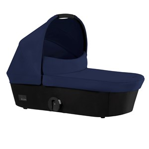 Image of Cybex Mios Cot Midnight Blue (3056049391)