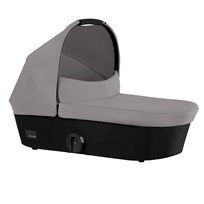 Cybex Mios Cot Manhattan Grey Manhattan Grey