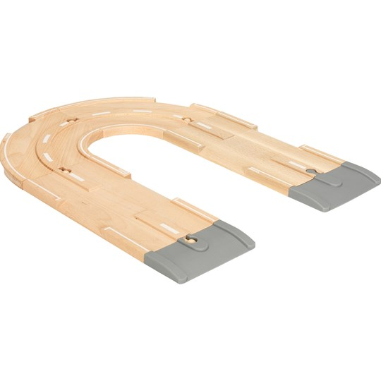 BRIO BRIO® World - 33744 Road Expansion Pack Beige