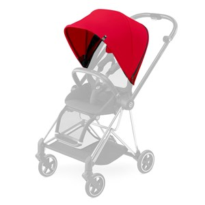 Image of Cybex Mios Color Pack Infra Red (3056049399)