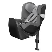 Cybex Sirona M2 i-Size M-Base Car Seat Manhattan Grey 2017 Manhattan Grey