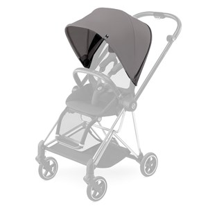 Image of Cybex Mios Color Pack Manhattan Grey (3056049405)