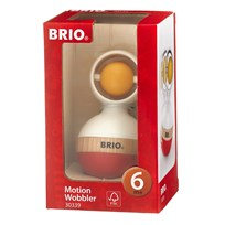 BRIO Motion Wobbler пестрый