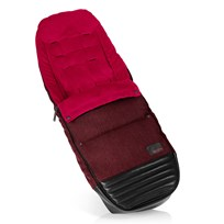 Cybex Priam Footmuff Infra Red Infra Red
