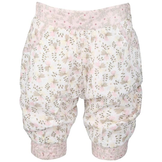 Noa Noa Miniature Trousers, Light Rosebud Pink