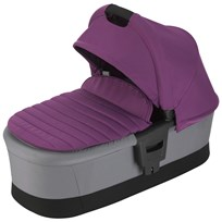 Britax Liggdel, Affinity, Carrycot, Mineral Lilac Purple