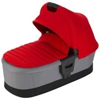 Britax Liggdel, Affinity, Carrycot, Flame Red Red