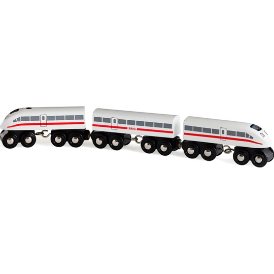 BRIO BRIO® World – 33748 High Speed Train Multi