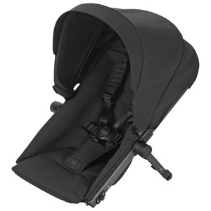 Image of Britax B-Ready Second Seat Unit Cosmos Black (3056116363)