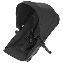 Britax Syskonsits, B-Ready, Cosmos Black Black