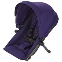 Britax Syskonsits, B-Ready, Mineral Purple Purple
