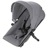 Britax Syskonsits, B-Ready, Steel Grey Silver