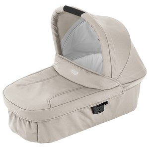 Image of Britax Hard Carrycot Sand Beige Smile 2 Sand Beige Carrycot (3056116411)