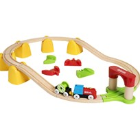 BRIO My First Railway, Tågset Multi