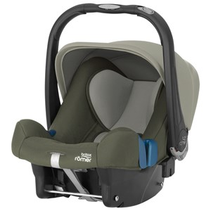 Image of Britax Baby-Safe Plus SHR II Olive Green (3056116429)