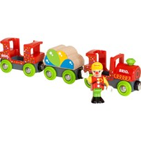 BRIO BRIO World - 33756 Tivolitåg Multi