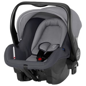 Image of Britax Römer Primo Infant Carrier Storm Grey One Size (891788)