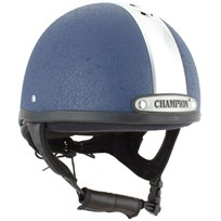 Champion Blue Ventair Helmet Blue