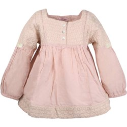 Noa Noa Miniature Mini Orly Shirt Rosa