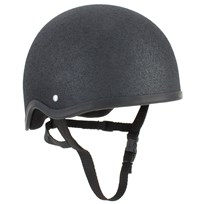 Champion Junior Plus Helmet Black