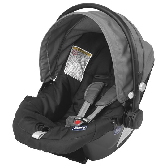 Chicco Babyskydd, Synthesis, Black Black