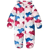 Livly Winter Coverall Cloud Print Cloud Print