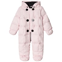 Livly Winter Coverall Baby Pink Baby Pink
