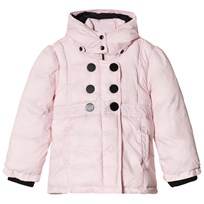 Livly Ivy Puffer Coat Baby Pink Baby Pink