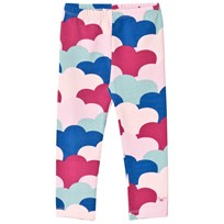 Livly Cloud Print Leggings Cloud Print Allover
