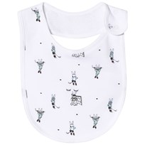 Livly Bib Hockey Bunny Hockey Bunny