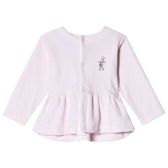 Livly Philo Cardigan Baby Pink Baby Pink Placement Ice Skater
