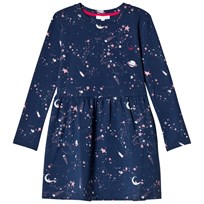 Livly Lotta Dress Outer Space Outer Space