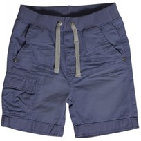 Hust&Claire Shorts, Pocket, Bermuda Blue