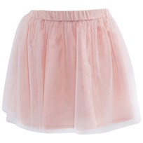 Il Gufo Pale Pink Tulle Skirt 323