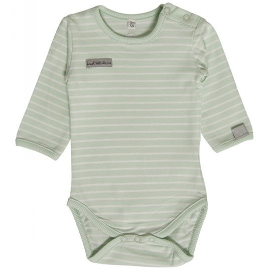 Hust&Claire Body, Randig Green